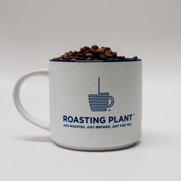 Roasting Plant Blend