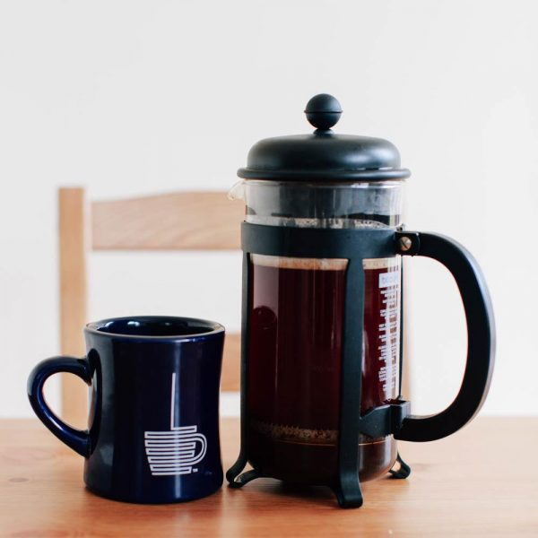 Roasting Plant Espresso Blend