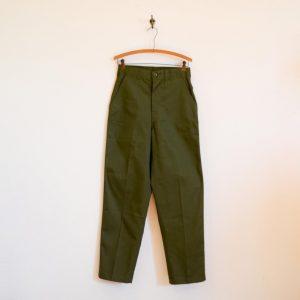 Rugged Road & Co. U.S. Military - OG-107 Baker Pants