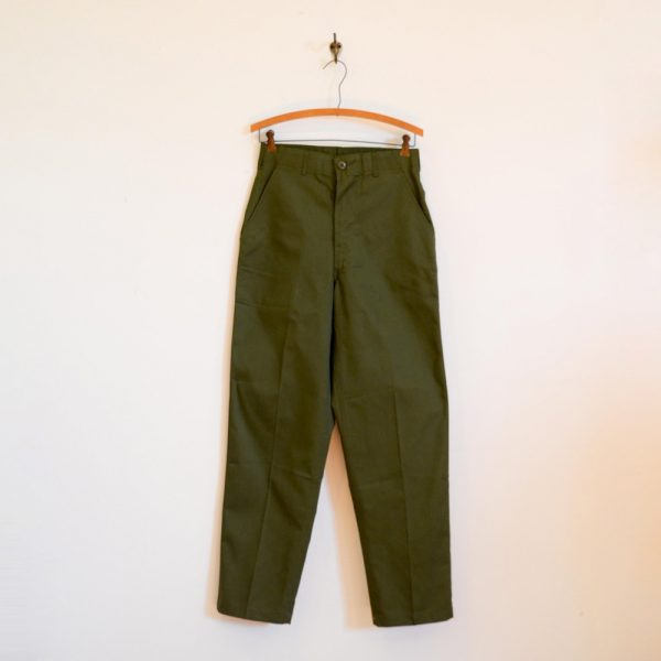 Rugged Road & Co. U.S. Military - OG-107 Baker Pants
