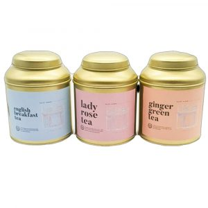 Saint Aymes Pack Of 3 Signature Teas