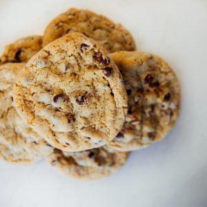 Savages Bakery Chocolate Chip Cookies