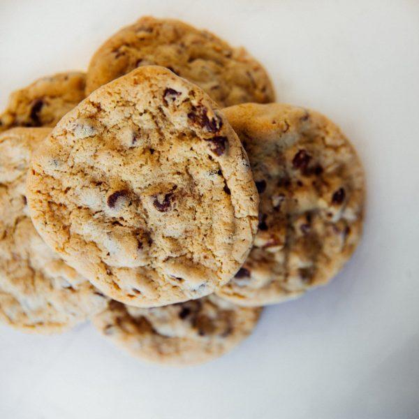 Savages Bakery Chocolate Chip Cookies