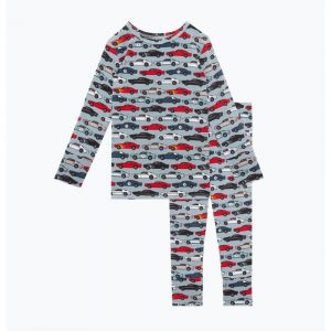 Smoochie Baby Posh Peanut Miles Loungewear