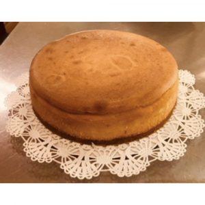 Sugar Sweet Sunshine Slice New York Cheesecake