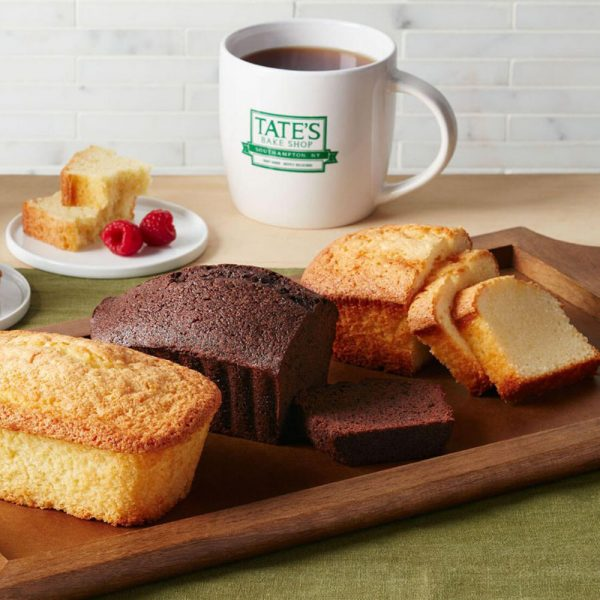 Tate's Bake Shop Tea Loaves