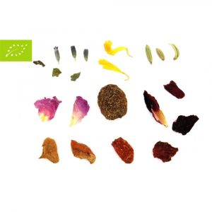 Tea Route Aeolian Garden Organic