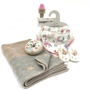 Teich Toys & Books Baby Luxurious Gift Set