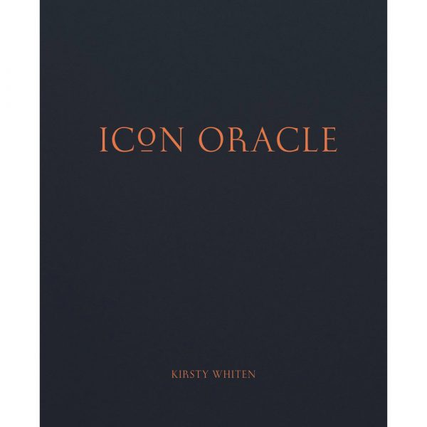 The Red Door Gallery Icon Oracle Artist Book