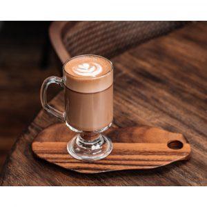 TomTom Coffee House Mocha