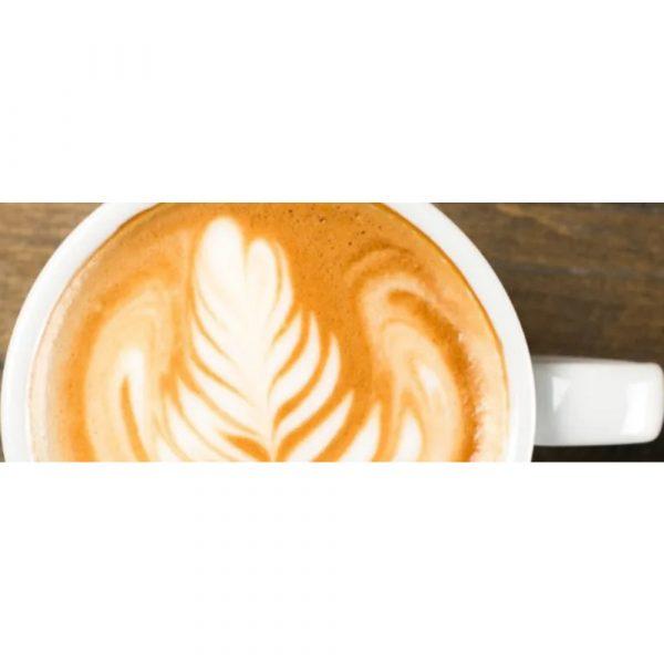 Vic's Coffee Bar Cappuccino