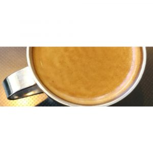 Vic's Coffee Bar Espresso