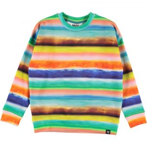Yoya Molo Max Crewneck Sweat Shirt