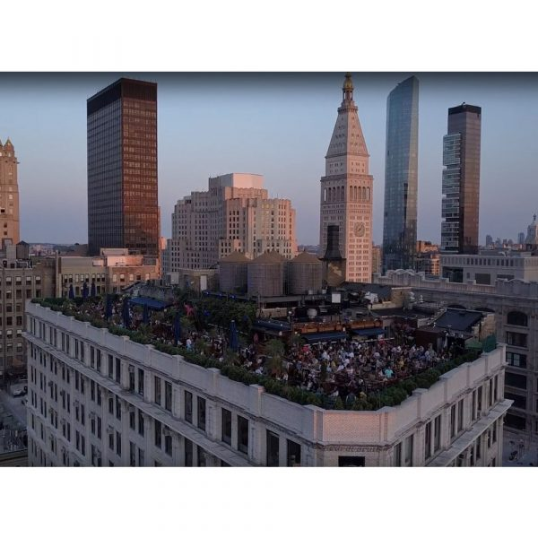 230 Fifth Rooftop Reservations