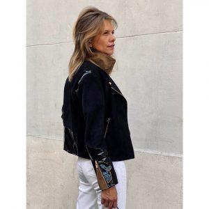 Alice Balas Jacket Cleo