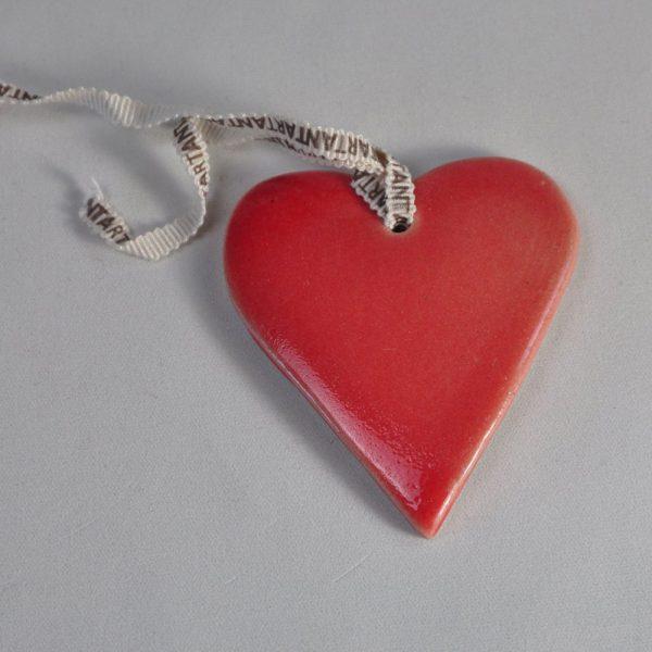 Anta Red Heart