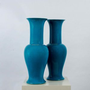 Antony Todd Large Asian Vessels