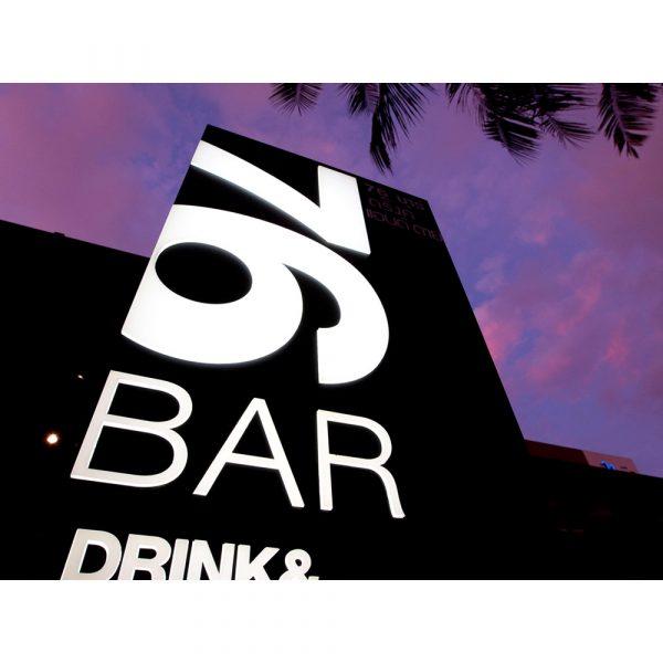 Bar 76 Reservations