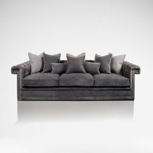 David Linley Crombie Sofa