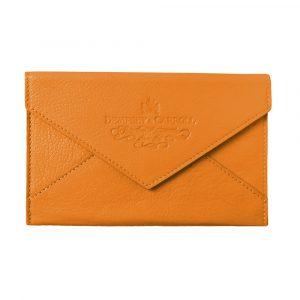 Dempsey & Carroll Write Away Leather Envelope