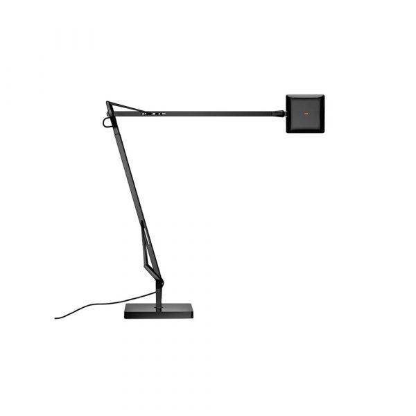 Flos Kelvin Edge - Table Lamp Dimmable with Optical Switch