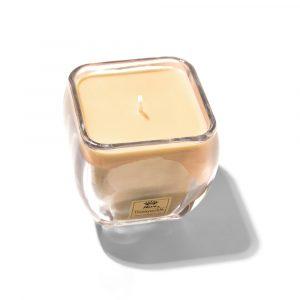Hové Parfumeur Ltd Honeysuckle Glass Candle