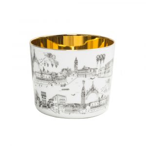 Il Prato Champagne Goblet - Venice Exclusive Edition