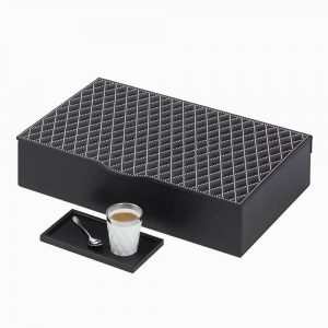 Il Prato Coffee Organizer Large - Decor Lux