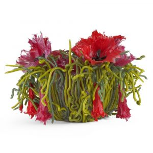 Il Prato Poppies Vase Small