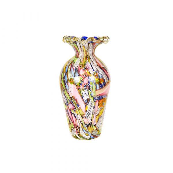 Lichterloh Murano Vase