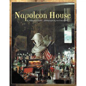 Napoleon House Book