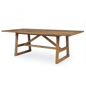 Rivers Spencer West Bay Table