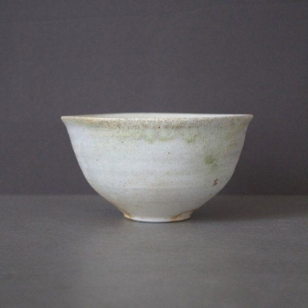 Sara Japanese Pottery Tea Ceremony Bowl #NK51
