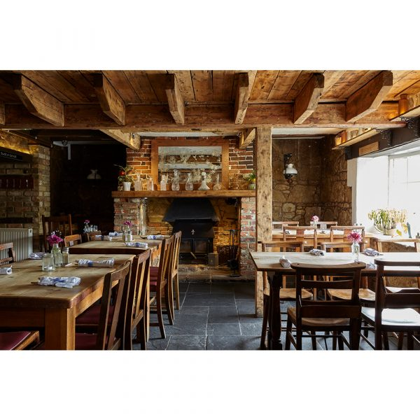 The Taverners Public House Reservations