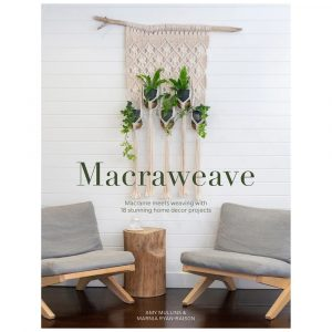 This is Knit Macraweave