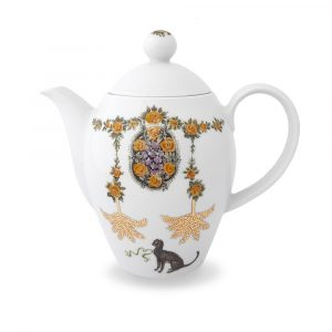 Wagner Arte Teapot - Panther