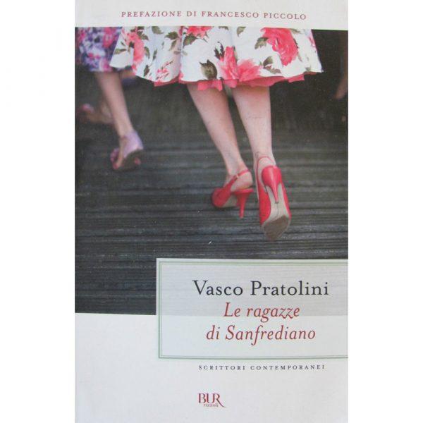 Altroquando The Girls Of San Frediano