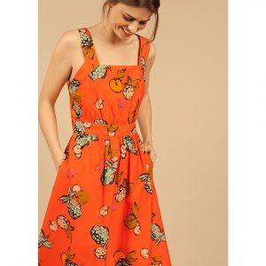 Bensimon Fez Dress