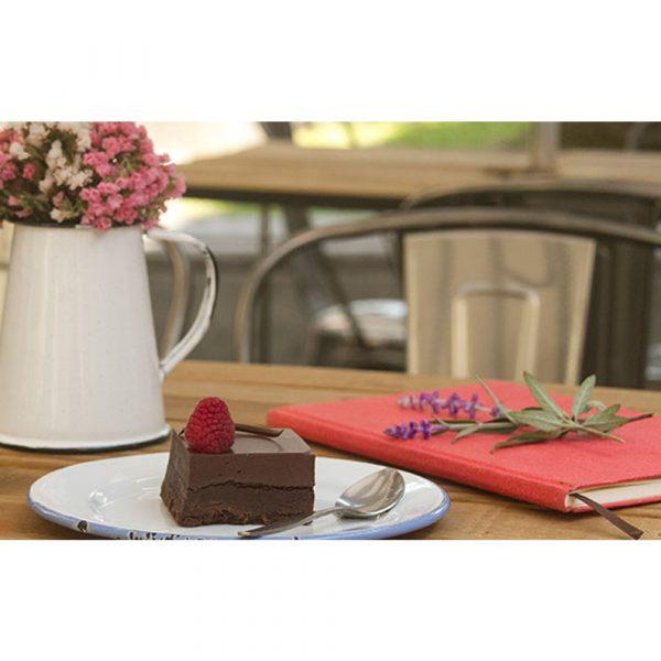 Bo Pastisseria Chocolate Passion