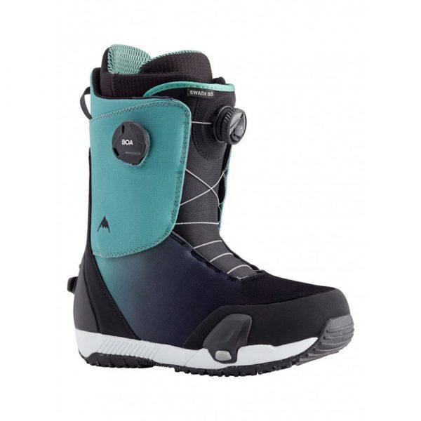 Boarder's Shop Snowboard Boots Men Burton Swath Step On