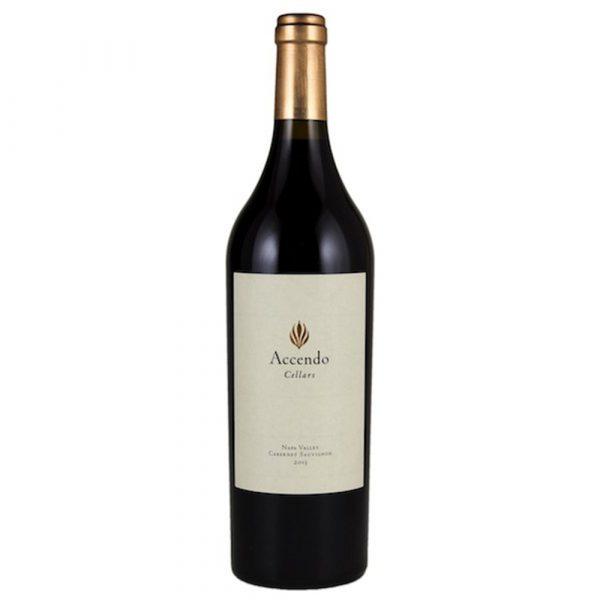 Chelsea Wine Co. Accendo Cellars - Cabernet Sauvignon 2013