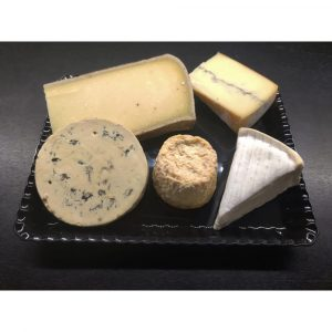 French Cheese Board Discovery Platter To Go Or Pickup