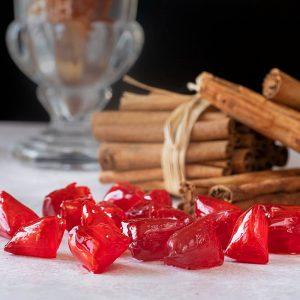 Haci Bekir Cinnamon Flavored AKID 300 GR.