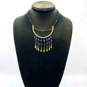 Hemingway African Gallery Delicate Southern Africa Necklace