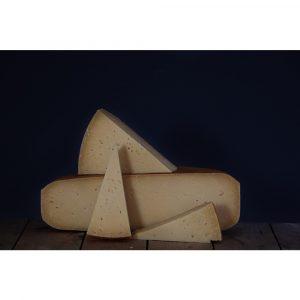 IJ Melis Cheesemongers Aged Connage Gouda