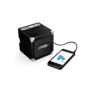 Insitu Shop Smartphone Speaker - Paper Speaker
