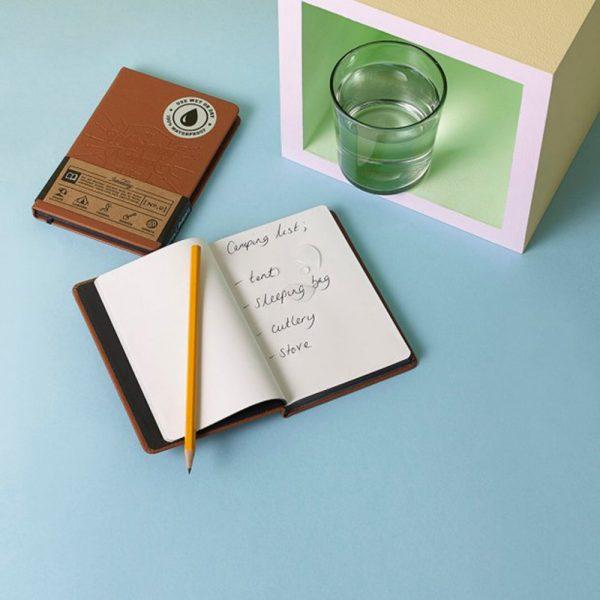 Insitu Shop Waterproof Notebook