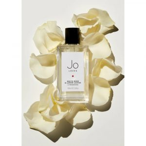 Jo Loves White Rose & Lemon Leaves