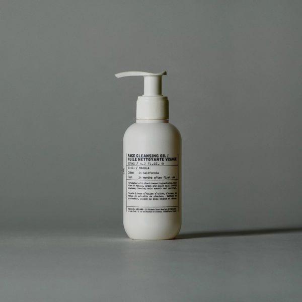 LeLabo Facial Cleansing Oil
