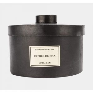 Leclaireur Mad And Len Pot Forridry Cypress By Max